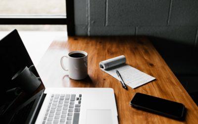 L'importance d'avoir un blogue et de l'entretenir