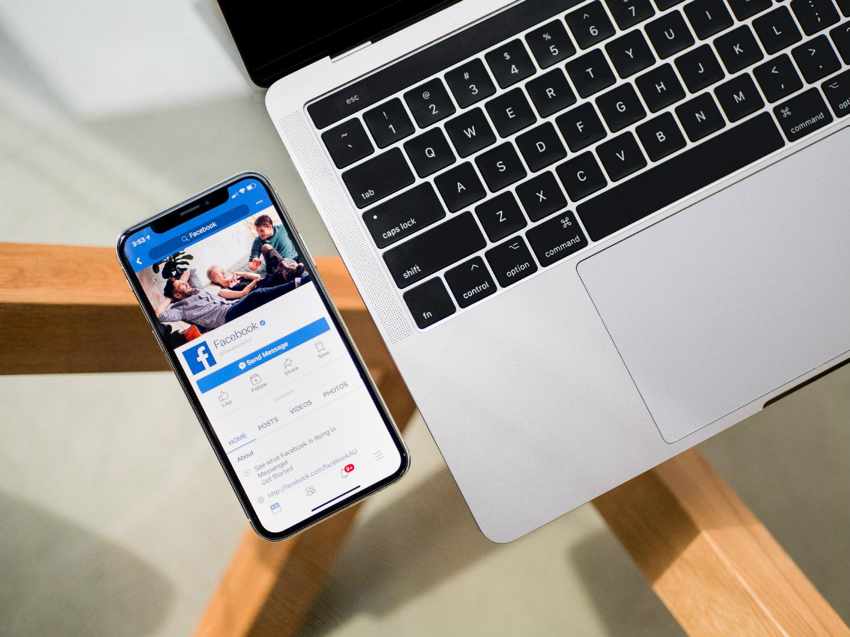 facebook desavantage