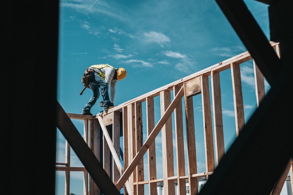 entrepreneurs en construction